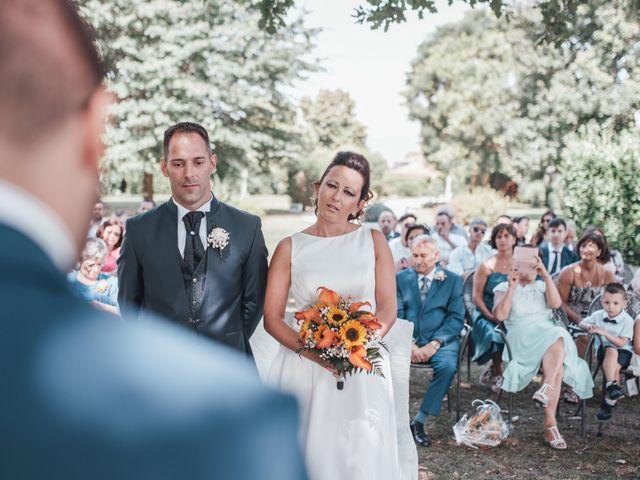 Il matrimonio di Cosimo e Chiara a Torino, Torino 21