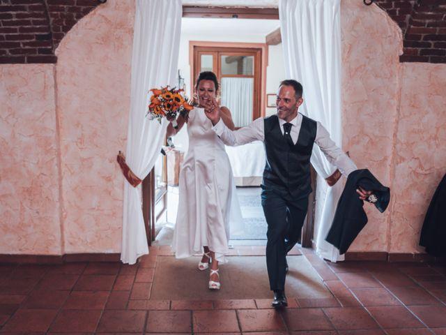 Il matrimonio di Cosimo e Chiara a Torino, Torino 22