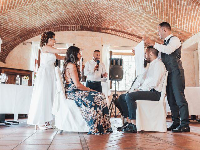 Il matrimonio di Cosimo e Chiara a Torino, Torino 23