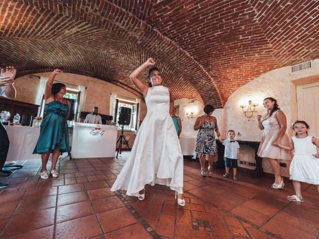 Il matrimonio di Cosimo e Chiara a Torino, Torino 26