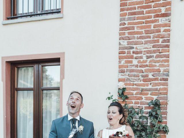 Il matrimonio di Cosimo e Chiara a Torino, Torino 29