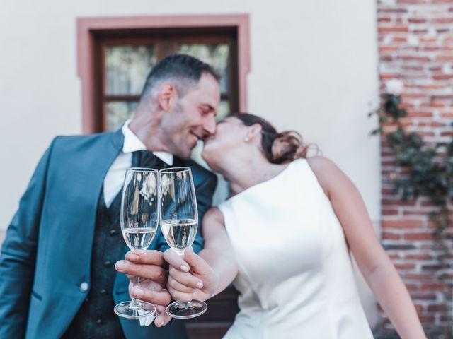 Il matrimonio di Cosimo e Chiara a Torino, Torino 30