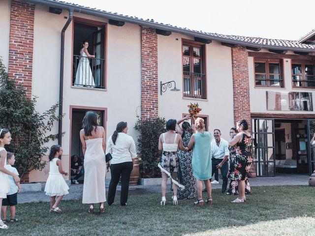 Il matrimonio di Cosimo e Chiara a Torino, Torino 31
