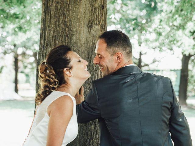 Il matrimonio di Cosimo e Chiara a Torino, Torino 33