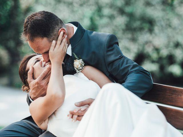 Le nozze di Chiara e Cosimo