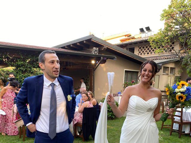 Il matrimonio di Federico e Denise a San Donato Milanese, Milano 1