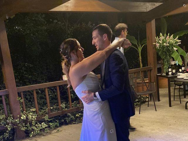 Le nozze di Denise e Federico