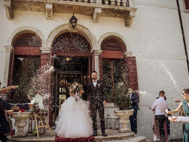 Il matrimonio di Michele e Alessandra a Venezia, Venezia 6