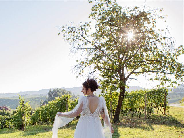 Il matrimonio di Dario e Caterina a Centallo, Cuneo 4