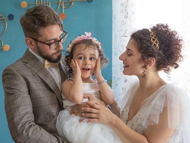 Il matrimonio di Dario e Caterina a Centallo, Cuneo 5