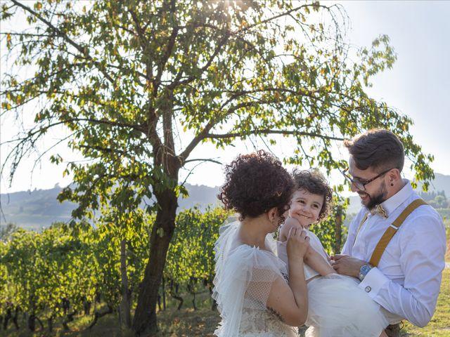 Il matrimonio di Dario e Caterina a Centallo, Cuneo 9