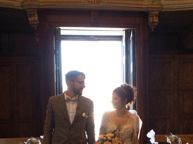 Il matrimonio di Dario e Caterina a Centallo, Cuneo 13