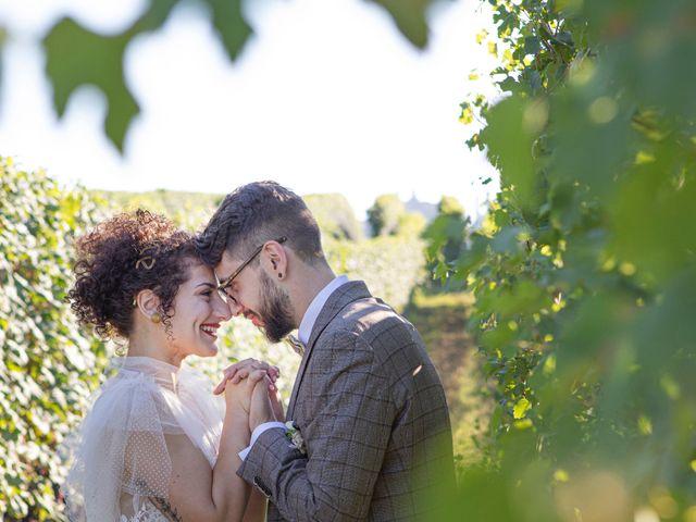 Il matrimonio di Dario e Caterina a Centallo, Cuneo 16