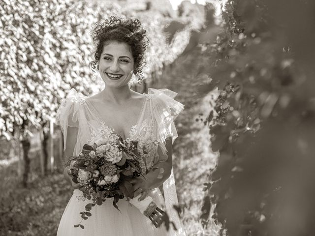 Il matrimonio di Dario e Caterina a Centallo, Cuneo 17