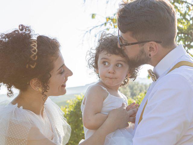 Il matrimonio di Dario e Caterina a Centallo, Cuneo 3