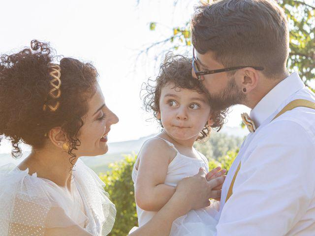 Il matrimonio di Dario e Caterina a Centallo, Cuneo 18