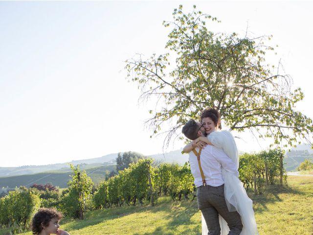 Il matrimonio di Dario e Caterina a Centallo, Cuneo 20