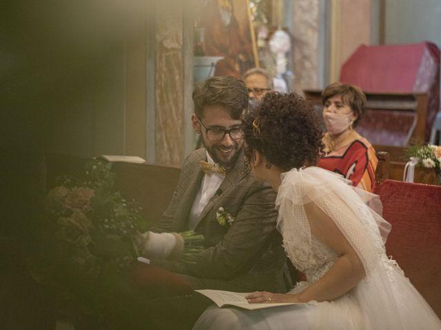 Il matrimonio di Dario e Caterina a Centallo, Cuneo 23