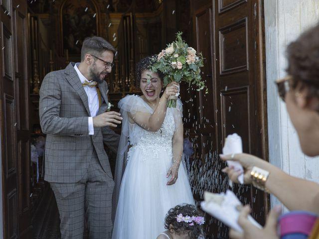 Il matrimonio di Dario e Caterina a Centallo, Cuneo 24