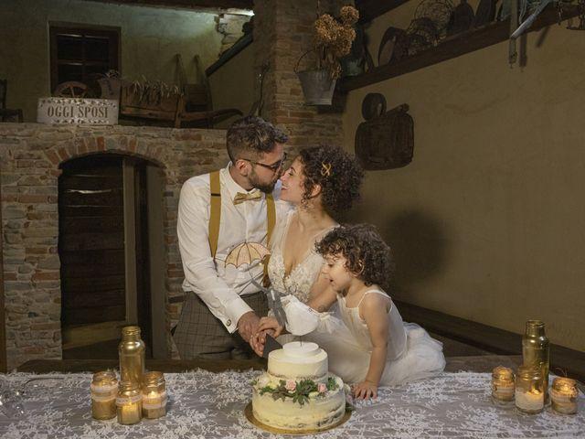 Il matrimonio di Dario e Caterina a Centallo, Cuneo 30