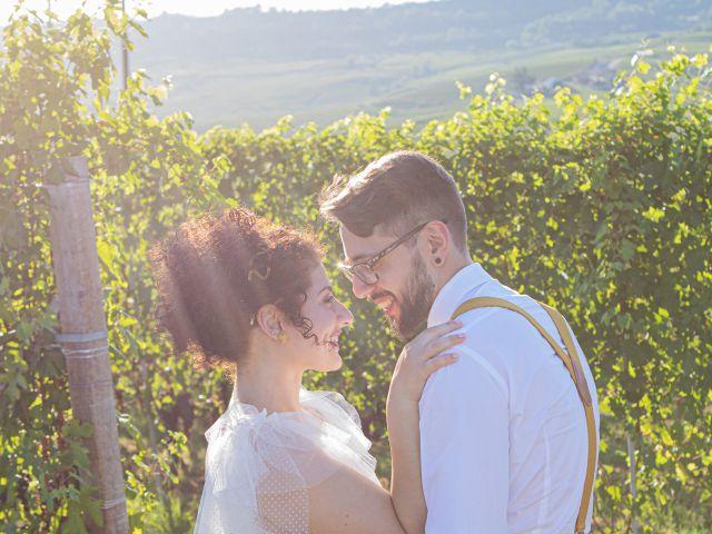Il matrimonio di Dario e Caterina a Centallo, Cuneo 31