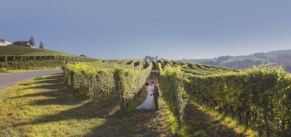 Il matrimonio di Dario e Caterina a Centallo, Cuneo 35