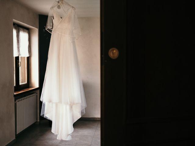 Il matrimonio di Ermanno e Alice a Darfo Boario Terme, Brescia 10