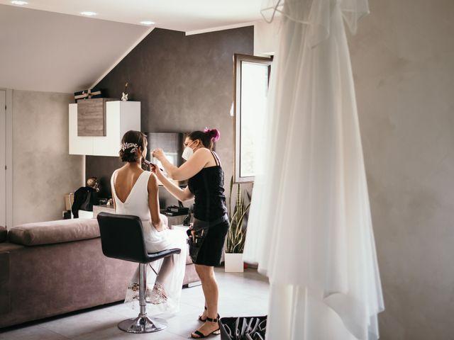 Il matrimonio di Ermanno e Alice a Darfo Boario Terme, Brescia 13