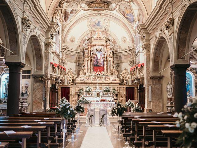 Il matrimonio di Ermanno e Alice a Darfo Boario Terme, Brescia 23