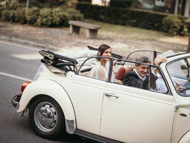 Il matrimonio di Ermanno e Alice a Darfo Boario Terme, Brescia 27
