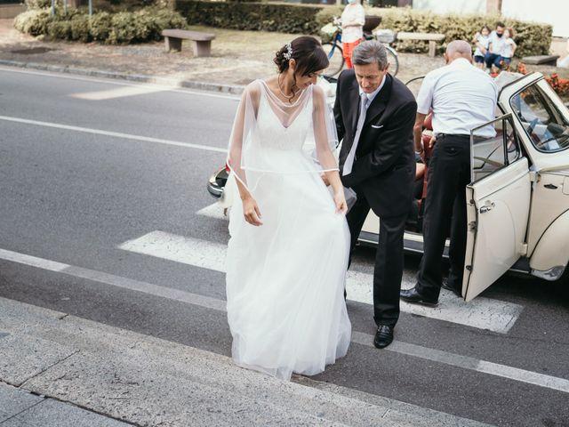 Il matrimonio di Ermanno e Alice a Darfo Boario Terme, Brescia 28