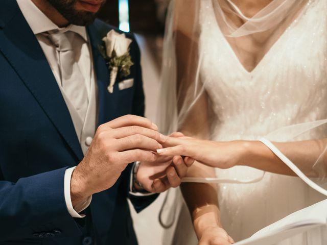 Il matrimonio di Ermanno e Alice a Darfo Boario Terme, Brescia 32
