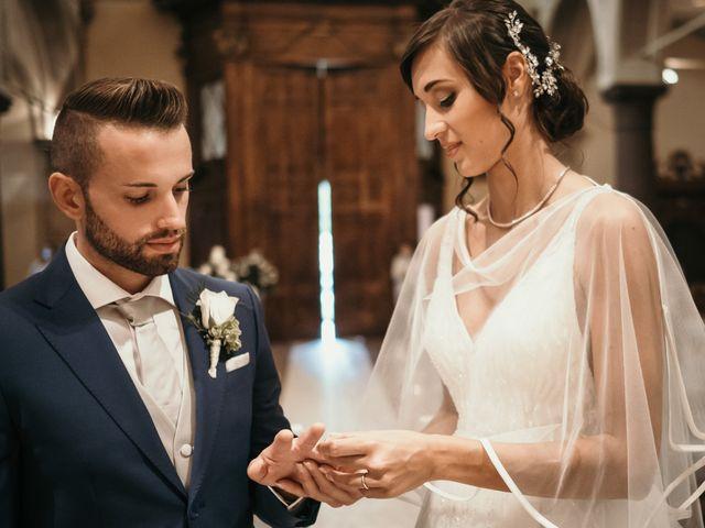 Il matrimonio di Ermanno e Alice a Darfo Boario Terme, Brescia 33