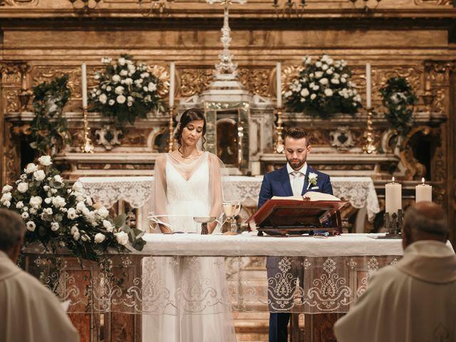 Il matrimonio di Ermanno e Alice a Darfo Boario Terme, Brescia 35