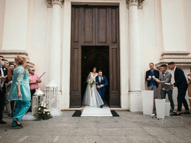 Il matrimonio di Ermanno e Alice a Darfo Boario Terme, Brescia 38