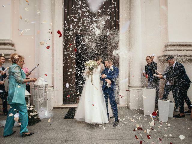 Il matrimonio di Ermanno e Alice a Darfo Boario Terme, Brescia 39