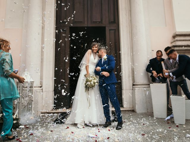 Il matrimonio di Ermanno e Alice a Darfo Boario Terme, Brescia 41