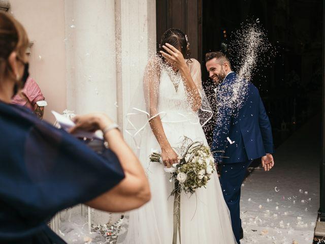 Il matrimonio di Ermanno e Alice a Darfo Boario Terme, Brescia 42