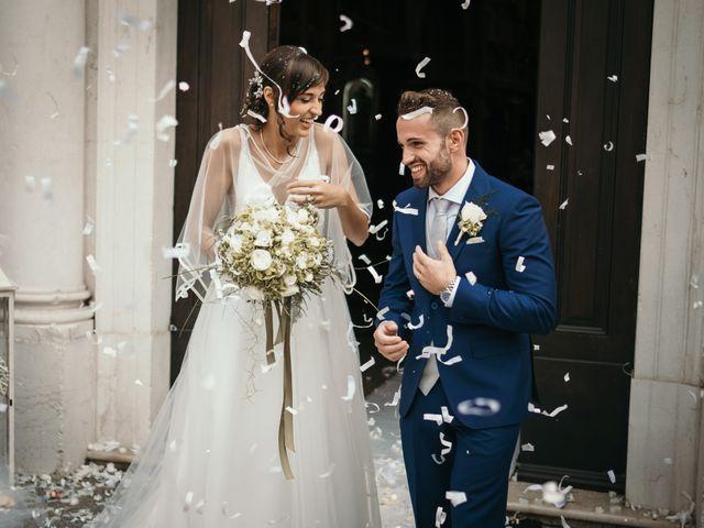 Il matrimonio di Ermanno e Alice a Darfo Boario Terme, Brescia 43