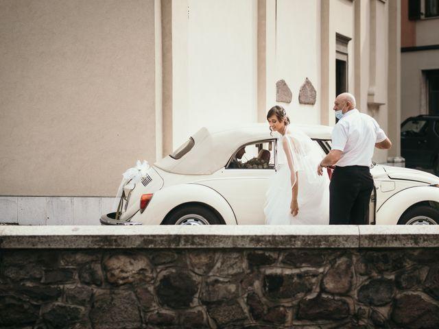 Il matrimonio di Ermanno e Alice a Darfo Boario Terme, Brescia 44