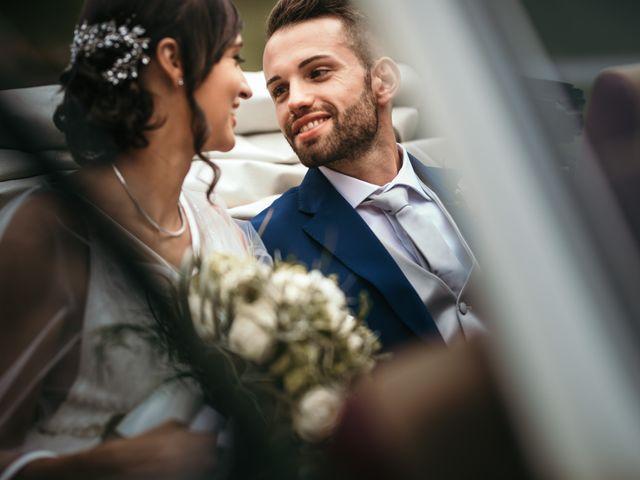 Il matrimonio di Ermanno e Alice a Darfo Boario Terme, Brescia 45