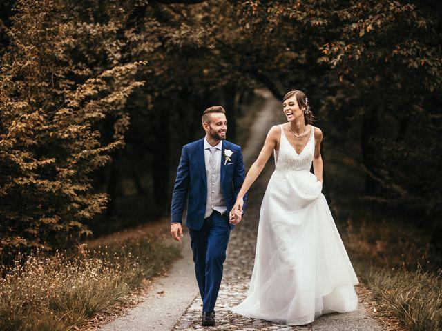 Il matrimonio di Ermanno e Alice a Darfo Boario Terme, Brescia 57