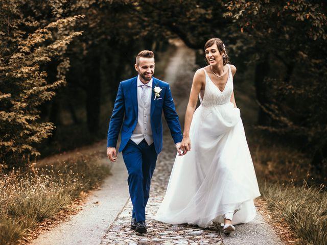 Il matrimonio di Ermanno e Alice a Darfo Boario Terme, Brescia 58