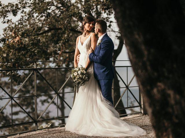 Il matrimonio di Ermanno e Alice a Darfo Boario Terme, Brescia 62