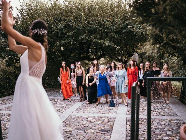 Il matrimonio di Ermanno e Alice a Darfo Boario Terme, Brescia 67