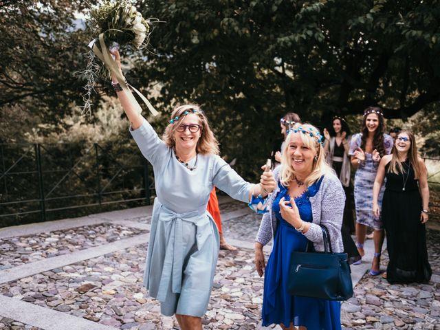 Il matrimonio di Ermanno e Alice a Darfo Boario Terme, Brescia 69