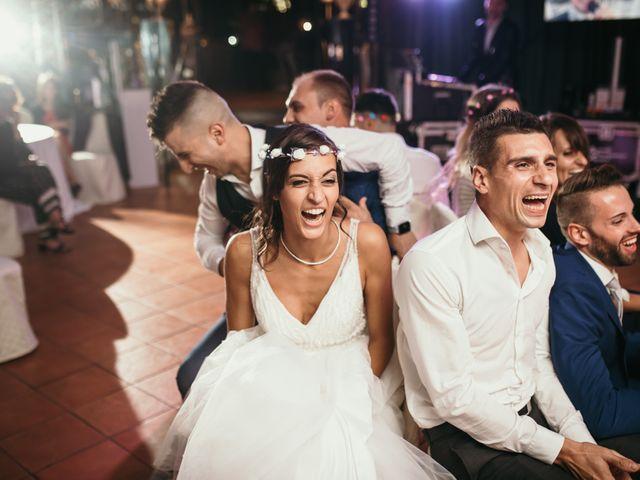 Il matrimonio di Ermanno e Alice a Darfo Boario Terme, Brescia 80