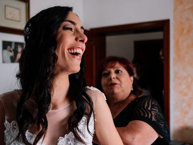 Il matrimonio di Giancarlo e Chiara a Cortona, Arezzo 15