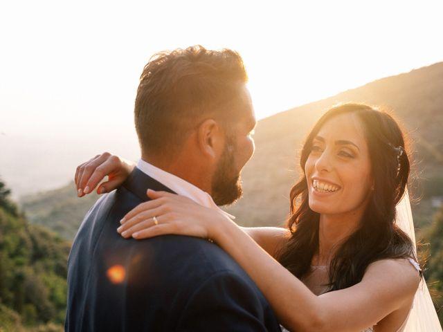 Il matrimonio di Giancarlo e Chiara a Cortona, Arezzo 37