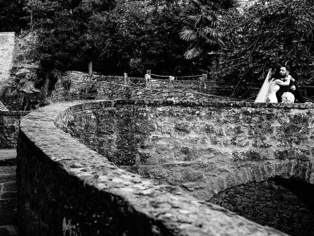 Il matrimonio di Giancarlo e Chiara a Cortona, Arezzo 41
